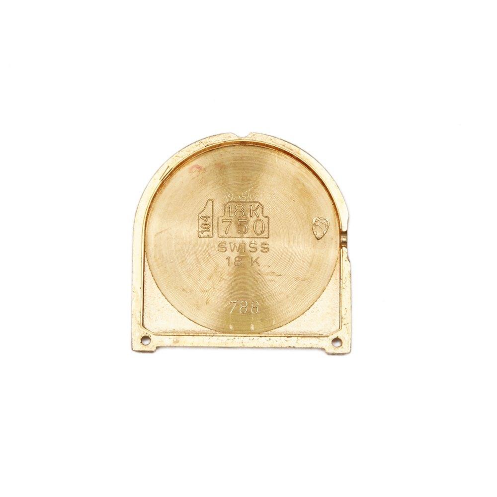 Cartier Romane 18k Yellow Gold 84723374 or 0108