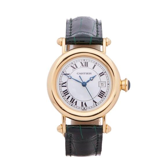 Cartier Diabolo 18k Rose Gold - W1515956 or 1420-0