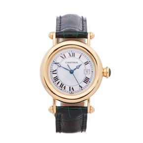 Cartier Diabolo 18k Rose Gold - W1515956 or 1420-0