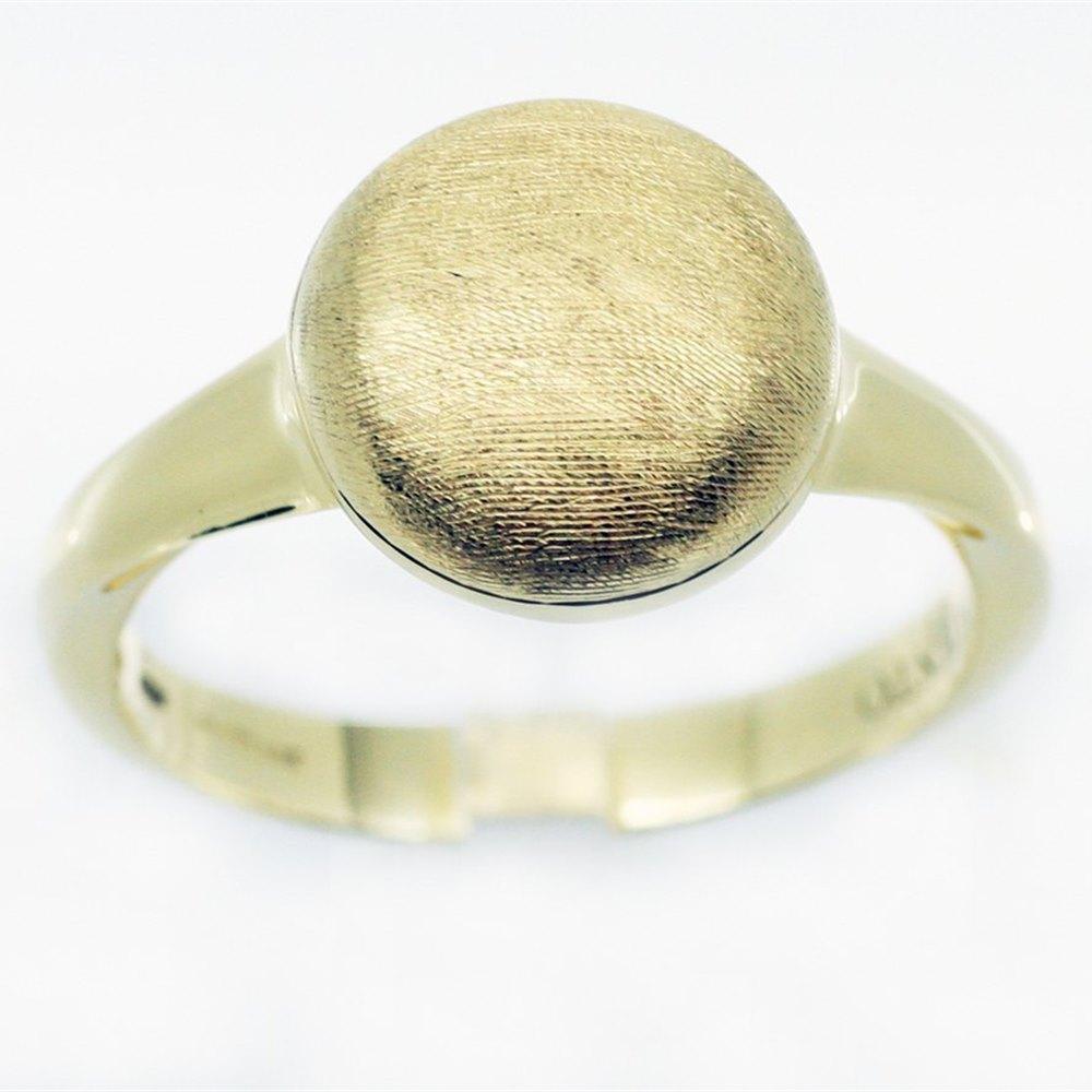 Chimento 18K Yellow Gold Sigilli Ring