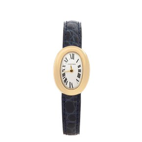 Cartier Baignoire Mini 18k Yellow Gold - W1536699 or 2368