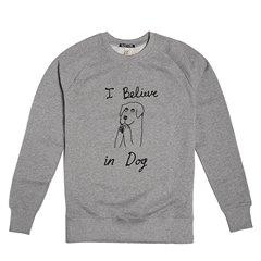 Simeon Farrar I Believe In Dog