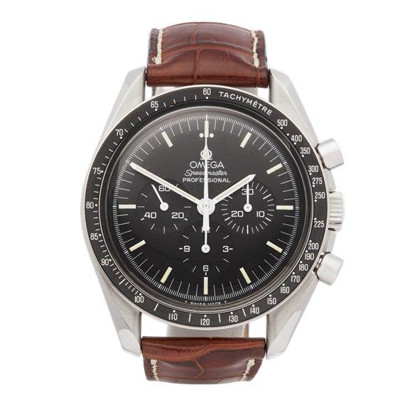 Omega Speedmaster Chronograph Stainless Steel - 145.022
