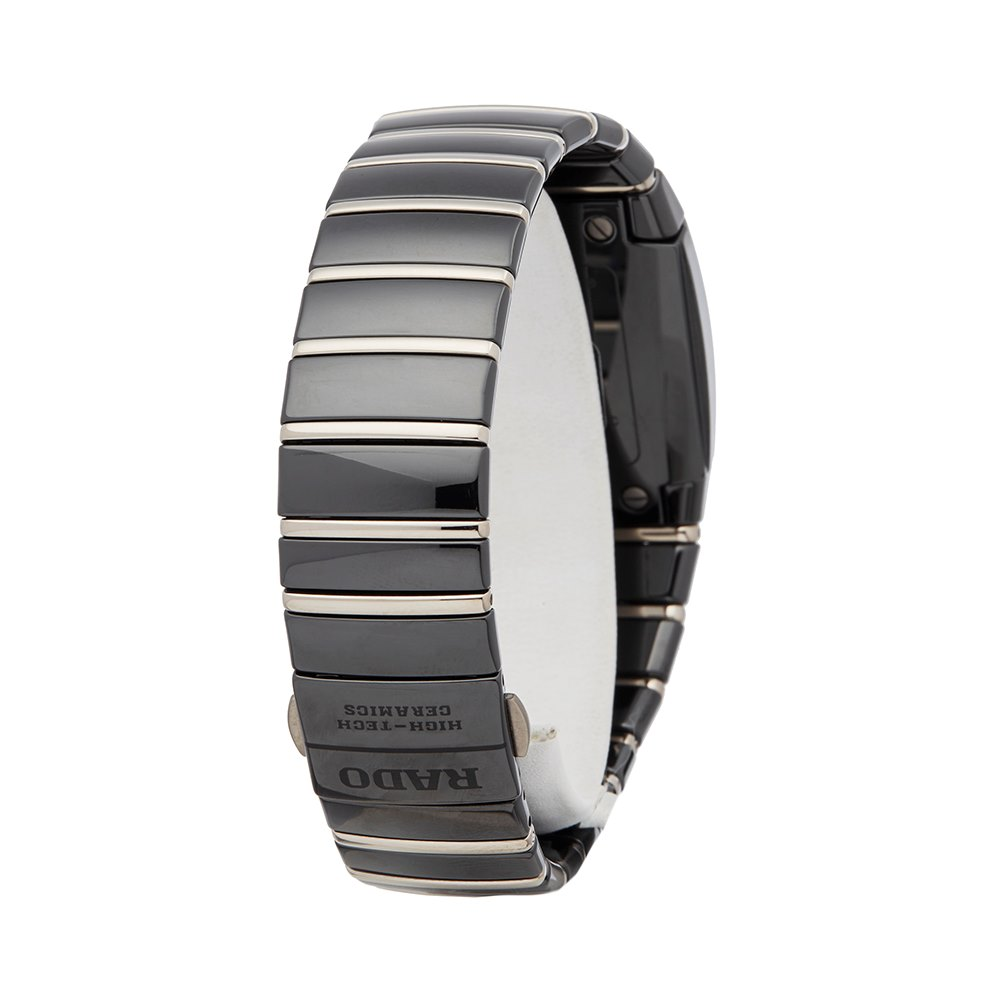 Rado Sintra Diamond Ceramic R13725709