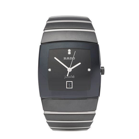 Rado Sintra Diamond Ceramic - R13725709
