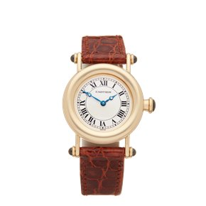 Cartier Diabolo 18k Yellow Gold - W1507551 or 1440