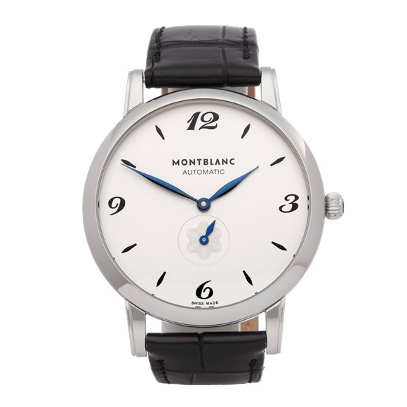 Montblanc Star Classique Stainless Steel - 107073