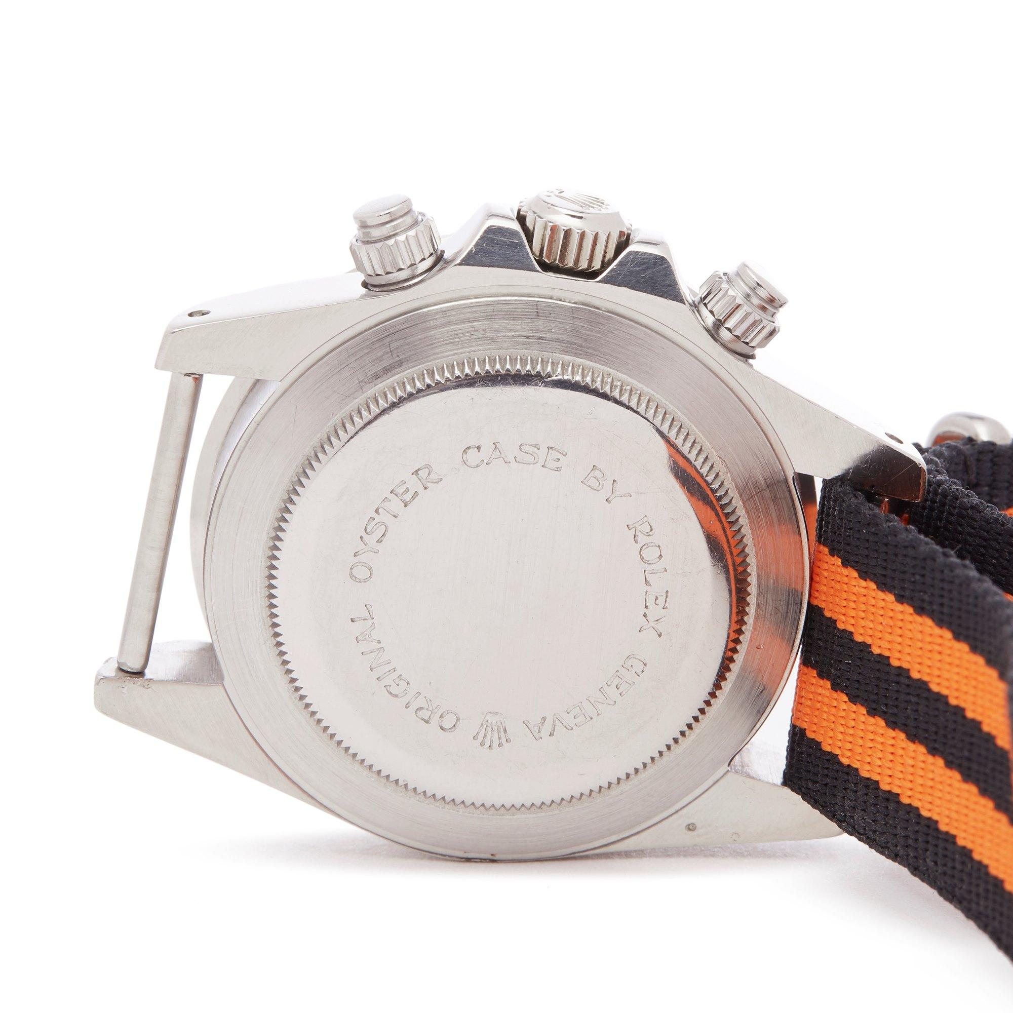 Tudor Oysterdate Chronograph Stainless Steel 94200