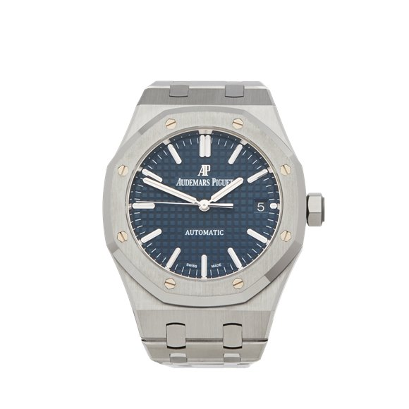 Audemars Piguet Royal Oak Boutique Stainless Steel - 15450ST.OO.1256ST.03