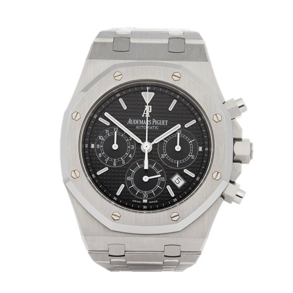 Audemars Piguet Royal Oak Chronograph Stainless Steel - 26300ST