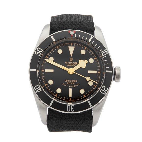 Tudor Black Bay Stainess Steel - 79220N